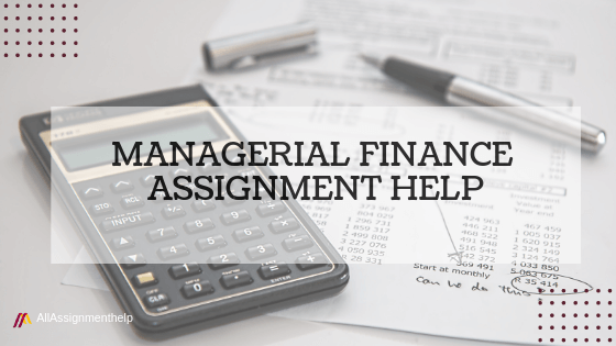 MANAGERIAL-FINANCE-ASSIGNMENT-HELP