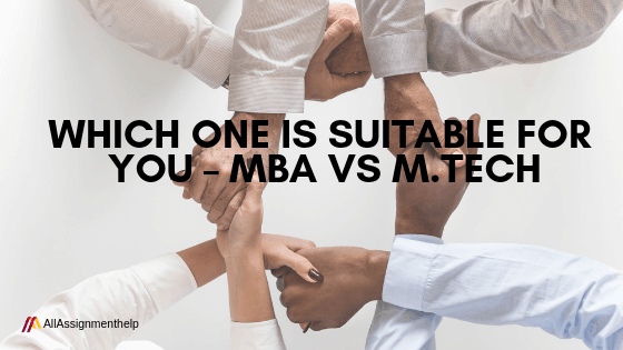 MBA-VS-M.TECH