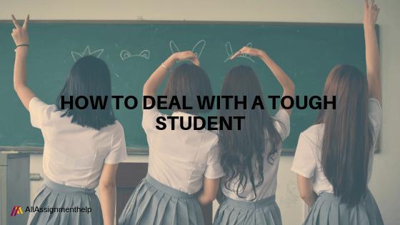 TOUGH-STUDENT