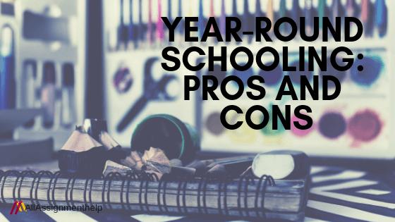 YEAR-ROUND-SCHOOLING