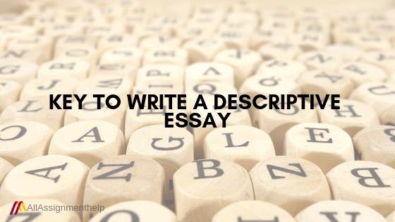 DESCRIPTIVE-ESSAY