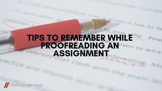PROOFREADING-AN-ASSIGNMENT