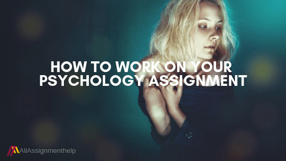 PSYCHOLOGY-ASSIGNMENT