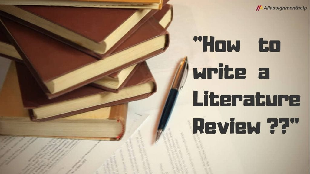 How-to-write-a-literature-review