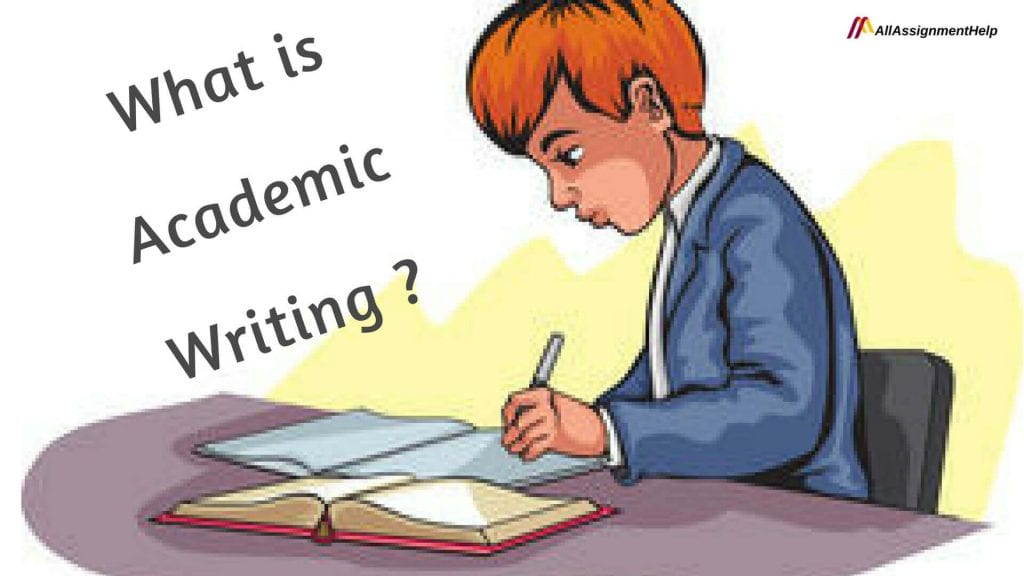 what-is-academic-writing