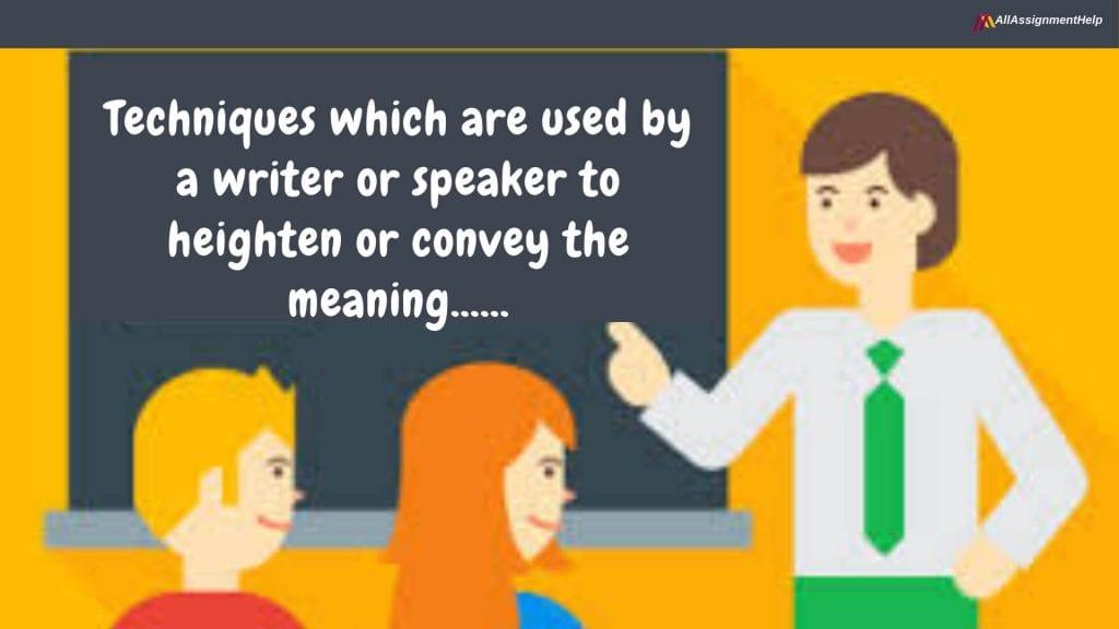 English-techniques