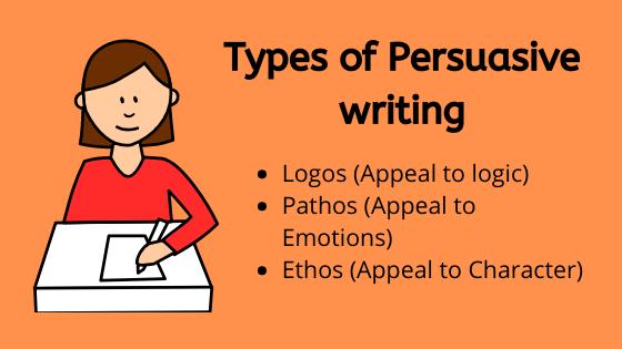 Persuasive-writing