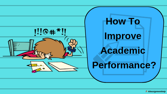 How to improve academic performance | Factors affecting it