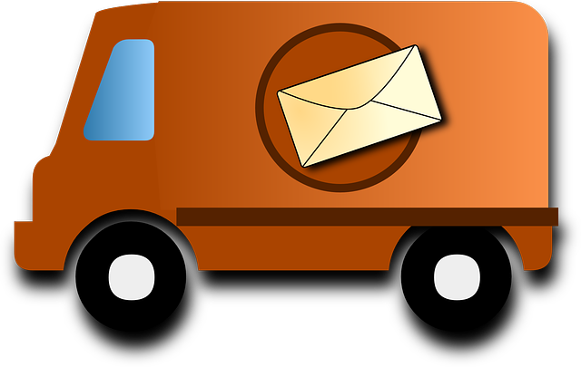 Logistics in eCommerce