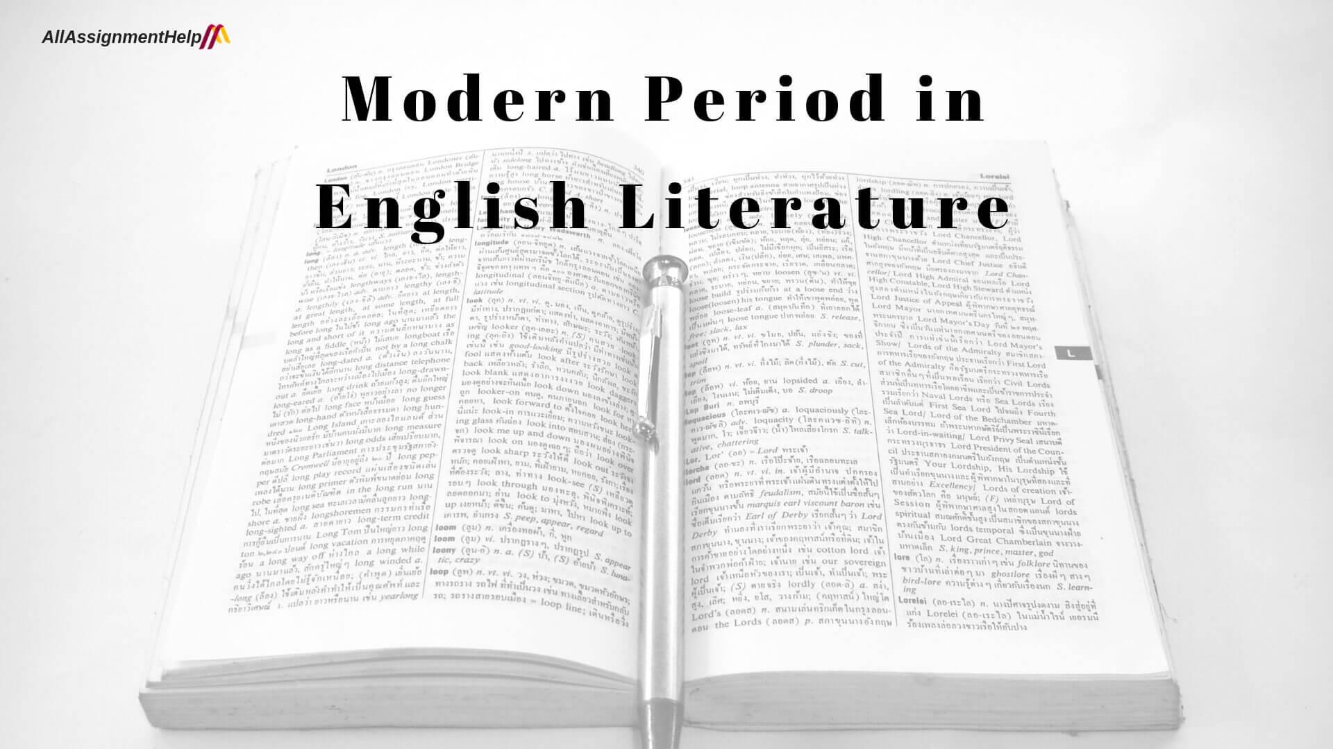 modern-period