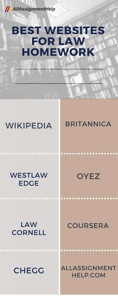 law-homework-sites