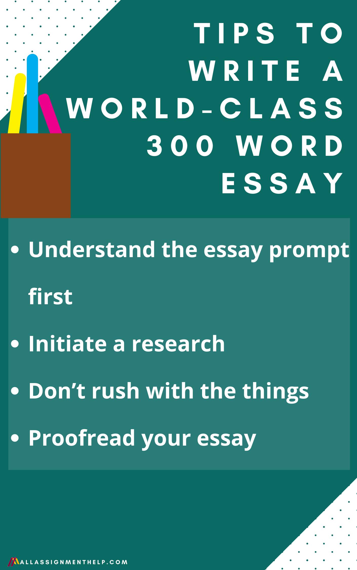 300-word-essay