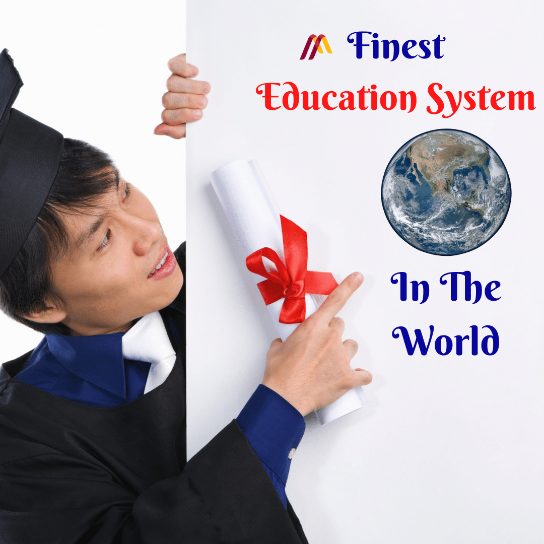 Finest education system