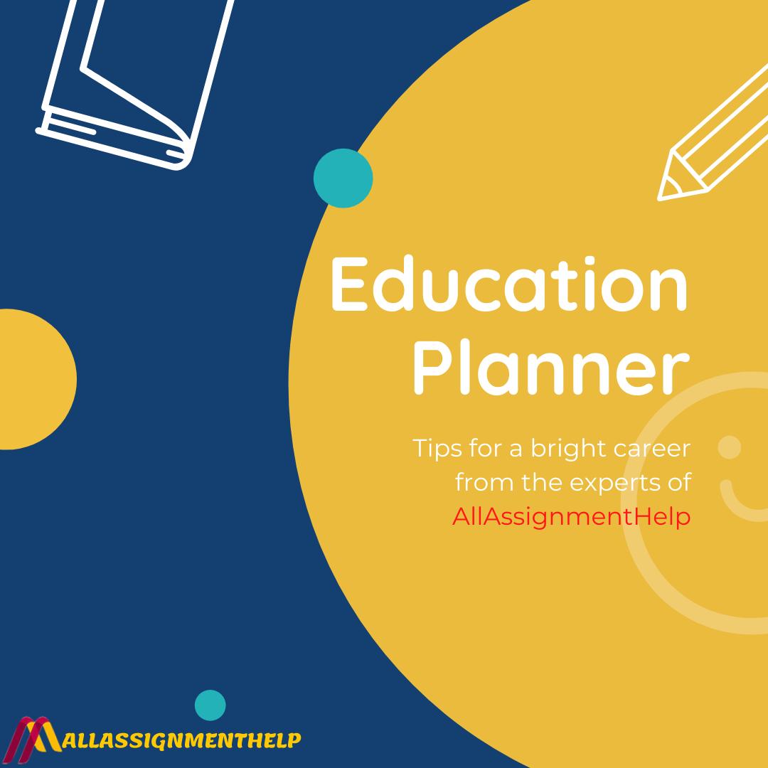 Education Planner
