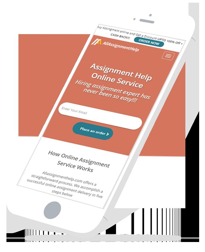 AllAssignmentHelp Mobile app